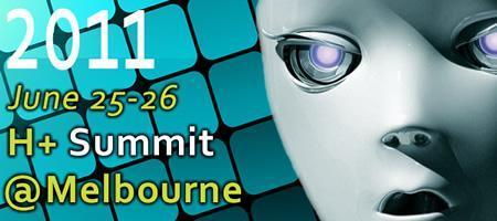 H+ Summit @ Melbourne