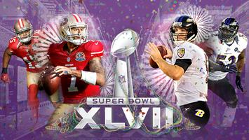BIN 38 Super Bowl XVII Party