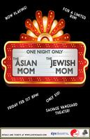LuckyChaos Presents - Moms!  The Asian The Jewish Mom....