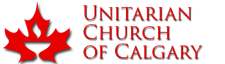 Green Sanctuary Committee of the Unitarian Church of Calgary logo