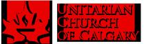 Green Sanctuary Committee of the Unitarian Church of Calgary logo
