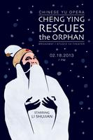 """Chinese Yu Opera 'Cheng Ying Rescues the Orphan""""..."""
