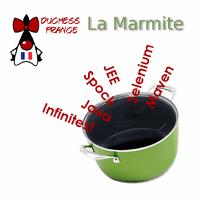 La marmite - soirée Crumble