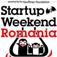 Startup Weekend Romania 11/11