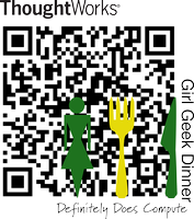 Girl Geek Dinner Brazil - Ada Lovelace Day Special...