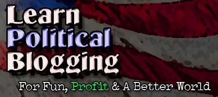 Learn Political Blogging : FREE Teleseminar