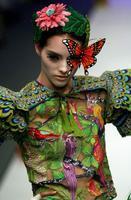 """""""Go Green Fashionista"""" & Expo 2011"""