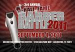 """""""Hall of Fame Barber Battle"""" & 1st Ever """"Barberz Ball"""""""