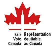 Fair Vote Canada Annual General Meeting 2011
