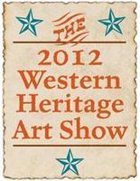 2012 WESTERN HERITAGE ART SHOW