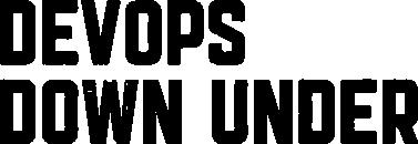 DevOps Down Under 2011