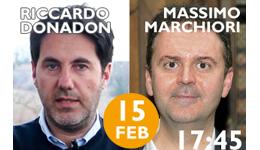 RICCARDO DONADON/MASSIMO MARCHIORI - E se Steve Jobs...