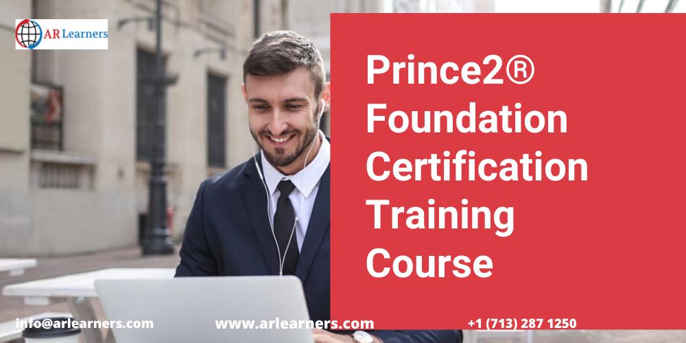 Prince2® Foundation Certification Training Course In Arleta, CA,USA