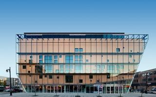 En Coulisses de de l'architecture avec Ædifica -...