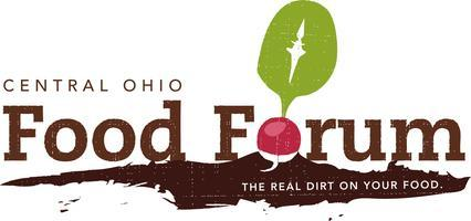 Central Ohio Food Forum- June Edition