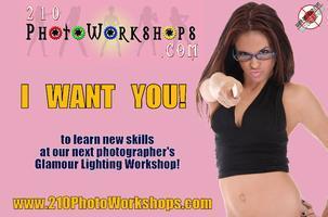 June 25, 2011 Glamour Photography Lighting Workshop -...