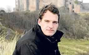 Adventures in Television History by Dan Snow