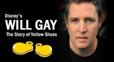 The Story of Yellow Shoes with Will Gay