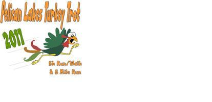 Pelican Lakes Turkey Trot