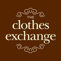 Shop First at The Clothes Exchange Pop-Up Shop