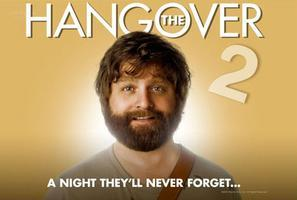 One Meetup - Hangover 2!