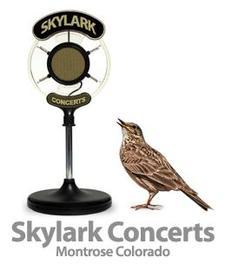 Skylark Concerts logo