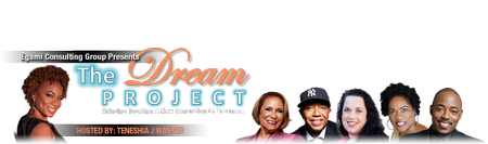 The Dream Project Symposium