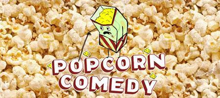 Popcorn Comedy
