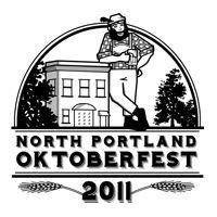 2011 North Portland Oktoberfest