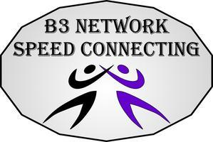 B3 Network Speed Connecting - Come Get Connected!