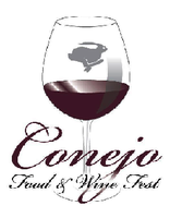 The Conejo Food & Wine Fest, A community fund-raiser...