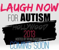 Laugh Now for Autism: Hollywood 2011