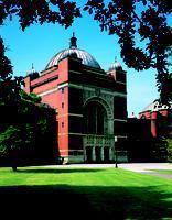 University of Birmingham in Vietnam June 2011