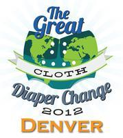Great Cloth Diaper Change DENVER - 2012