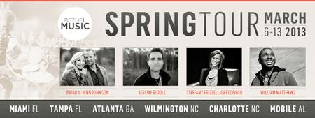 Bethel Worship Conference: Atlanta
