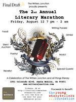 Second Summer Literary Marathon