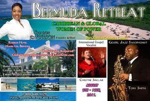 Global Women of Power Bermuda Retreat 2011