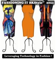 Internet Week NY Fashioning IT 2011 @InternetWeekNY