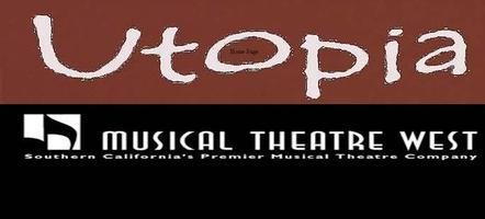 A Night with Musical Theater West at Utopia