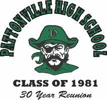 Pattonville High School Class of 1981 30th Reunion...