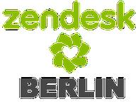 Zendesk Loves Berlin