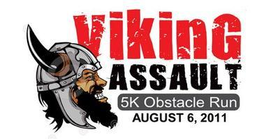 Viking Assault 11:30am