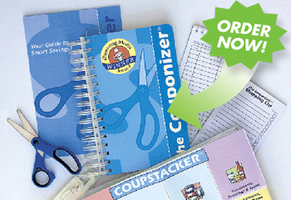 Not-So-Extreme Couponing (Saturday class)
