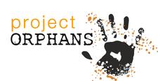 Project Orphans logo