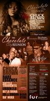Chocolate City Reunion 2011 - 8 Bands - 2 Stages - Jul...