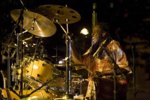 """Family Arts Festival:Power of Drum: """"Dialogues 3"""""""