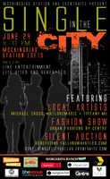 Mockingbird Station and Eventbrite DFW Present:...