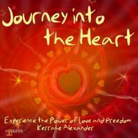 Journey into the Heart and Experience the Energy of Pro...