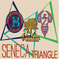 Seneca Lake Triangle Concert Series @ Ventosa