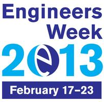 2013 Joint Engineers Week Dinner Meeting